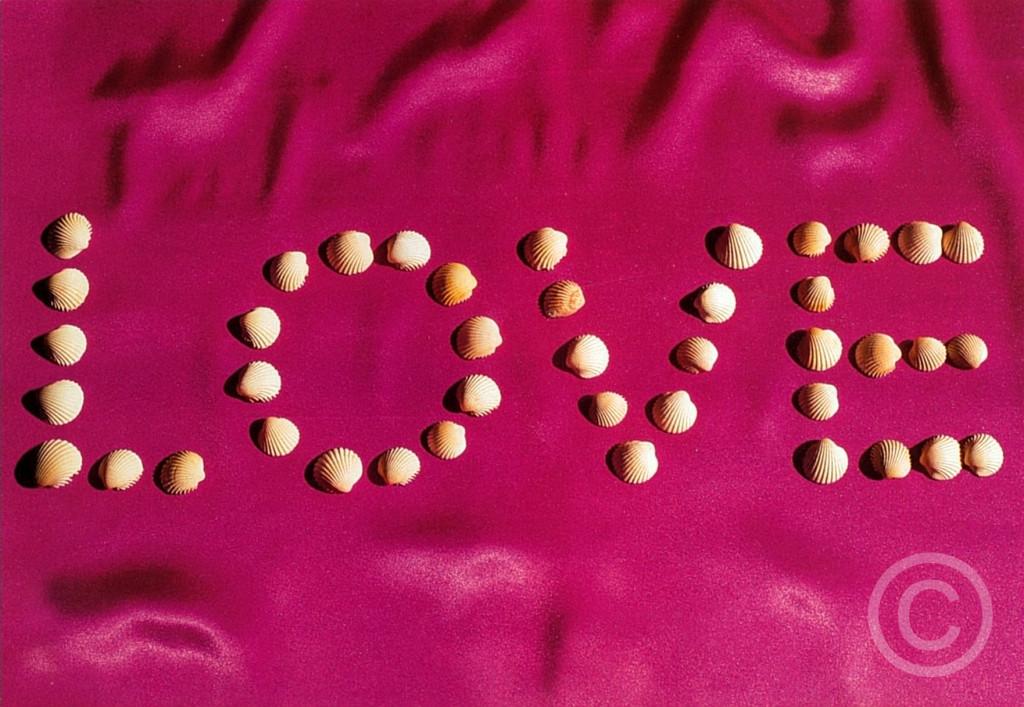 love_C